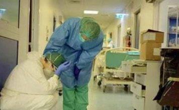 Coronavirus, infermiera aggredita a fine turno: uomo le sput