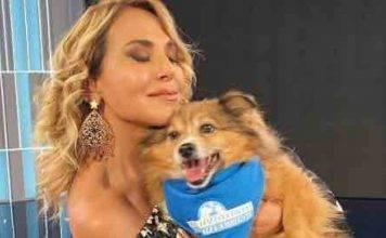 """Romina Power contro Barbara D'Urso: """"Candeggina per i cani?"""""""