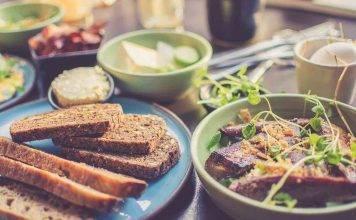Cena leggera in quarantena: ottime idee semplici e veloci