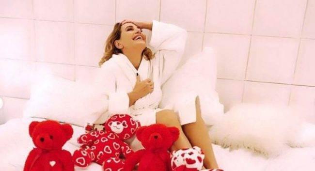 Barbara D'Urso chi è? Biografia: età, altezza, Instagram e vita privata