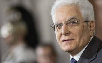 Presidente Sergio Mattarella: il fuorionda non sfugge a Le I