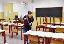 Coronavirus: scuole chiuse in tutta Italia. La decisione del Governo