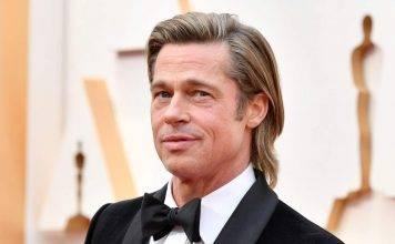 """Brad Pitt confessa la sua malattia: """"Purtroppo non ci sono c"""