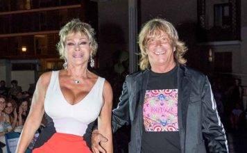 """Carmen Russo e Enzo Paolo Turchi ammettono: """"La situazione c"""