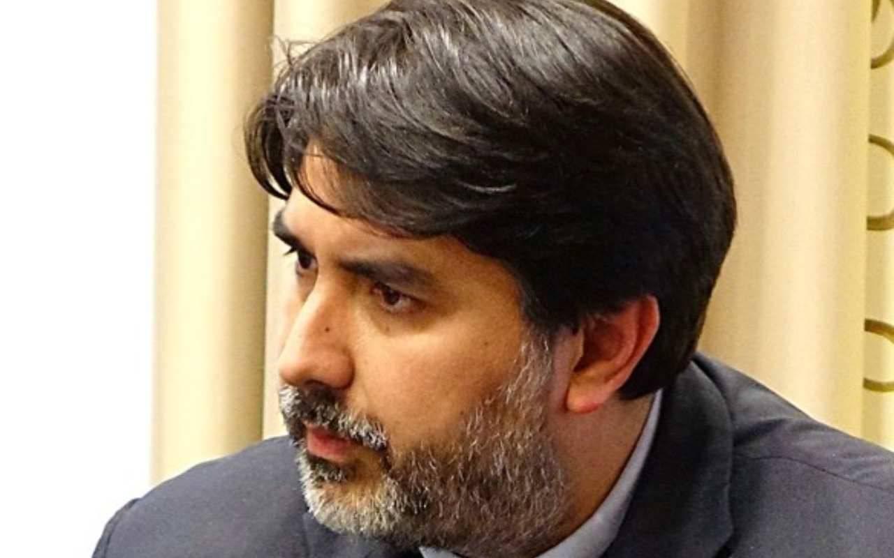 Presidente della Sardegna