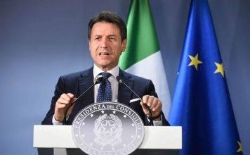 Giuseppe Conte: lockdown fino al 3 maggio e le accuse a Salv