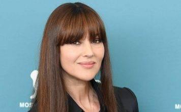 """Monica Bellucci in quarantena """"irritata"""" dal marito, il moti"""