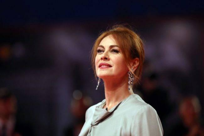 Elena Sofia Ricci chi è? Biografia: età, altezza, Instagram e vita privata