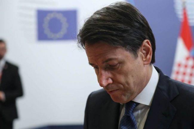 "Denunciato il Premier, Giuseppe Conte: ""Epidemia colposa"""