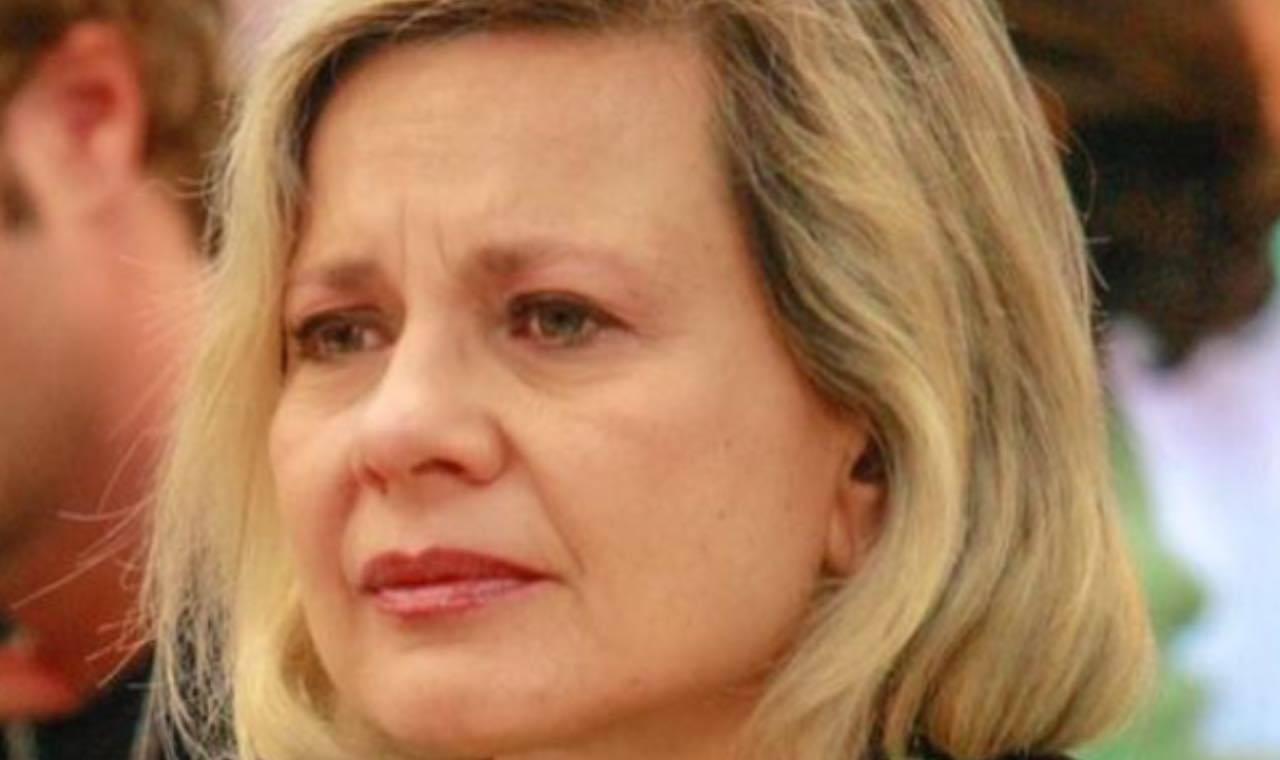 """Antonella Elia, lo straziante ricordo commuove: """"Sapevo che era un addio"""""""