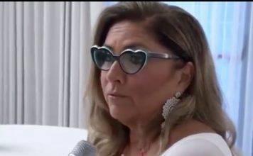 """Romina Power, lotta alla violenza sulle donne: """"Prima che si"""