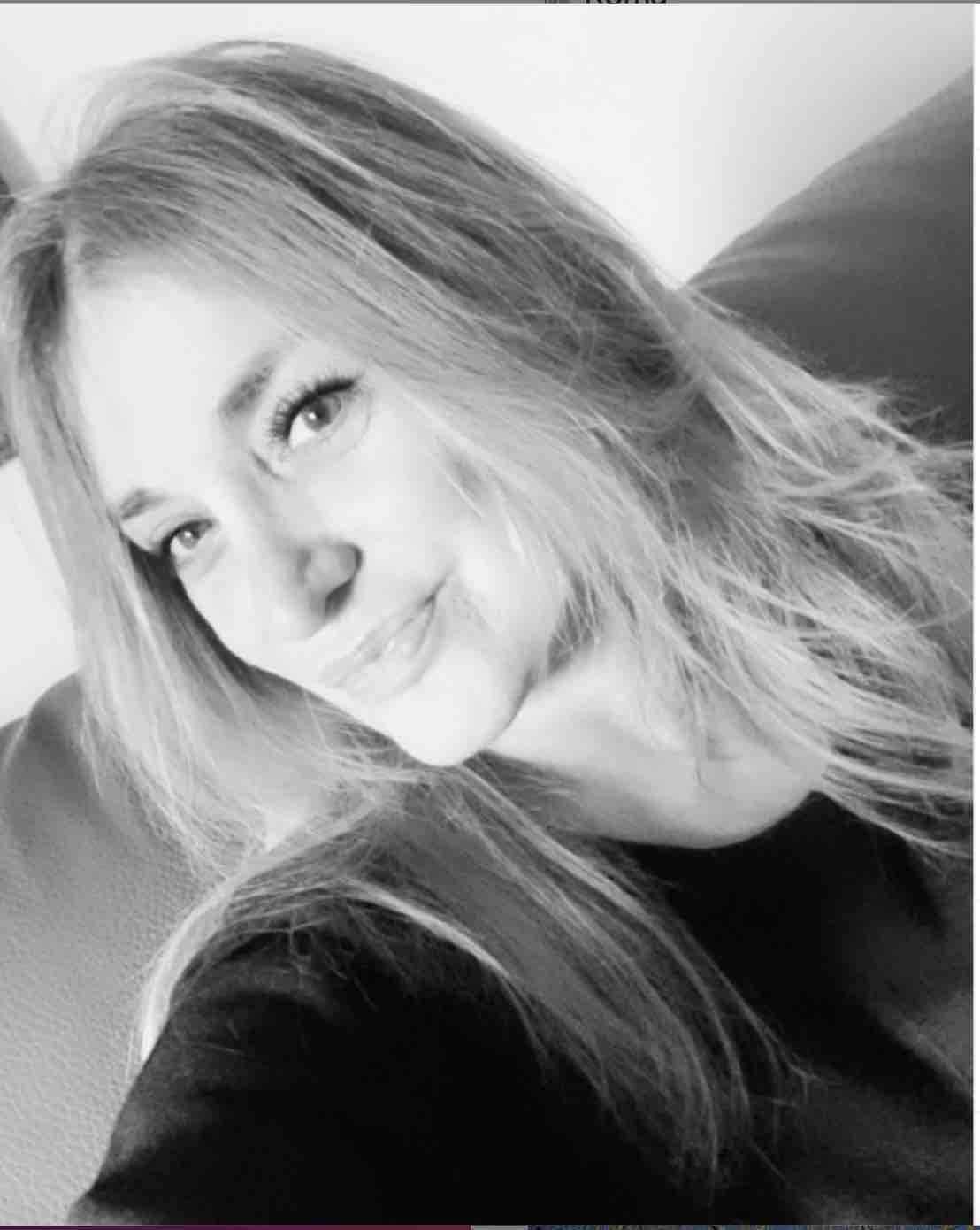 Susanna Vianello instagram