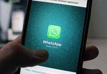 Whatsapp truffe