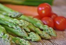 Asparagi, gustosi e salutari: ecco alcune ricette semplici ed economiche