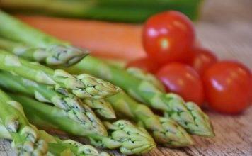 Asparagi, gustosi e salutari: ecco alcune ricette semplici e