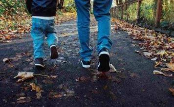 Coronavirus, sì del Viminale a camminate genitori figli