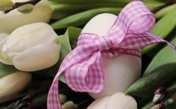 Pasqua a casa: rendila speciale con queste semplici idee