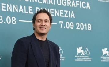 "Claudio Santamaria:""la mia quarantena in cucina sperimentand"