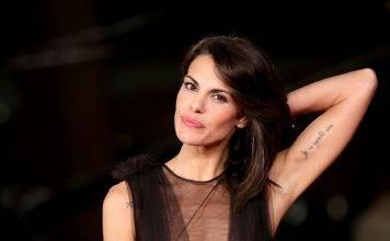 Bianca Guaccero parla di Raimondo Todaro:ӏ un amico straord