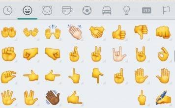 WhatsApp, nuove emoji: ecco il significato di ognuna di esse