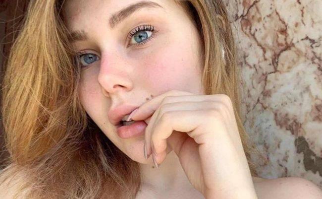 Jasmine Carrisi chi è? Biografia: età, altezza, Instagram e vita privata
