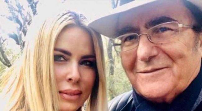Loredana Lecciso chi è? Biografia: età, altezza, Instagram e vita privata