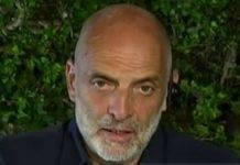 Paolo Brosio chi è? Biografia: età, altezza, Instagram e vita privata