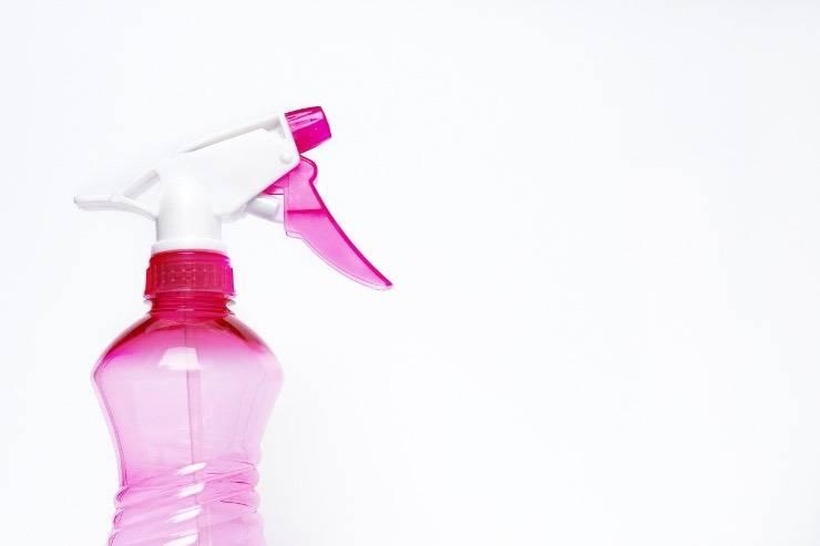 Vuoi disinfettare e sanificare la tua casa? Ecco i consigli degli esperti