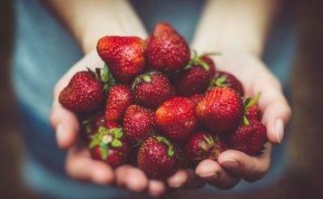 Frutta e verdura di stagione: cosa mettere nel carrello dell