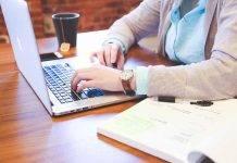 Lavoro da casa: alcuni consigli per farlo al meglio senza sbagliare