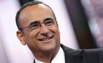 Carlo Conti pronto a dire addio all'Italia? L'impegno all'estero fa tremare