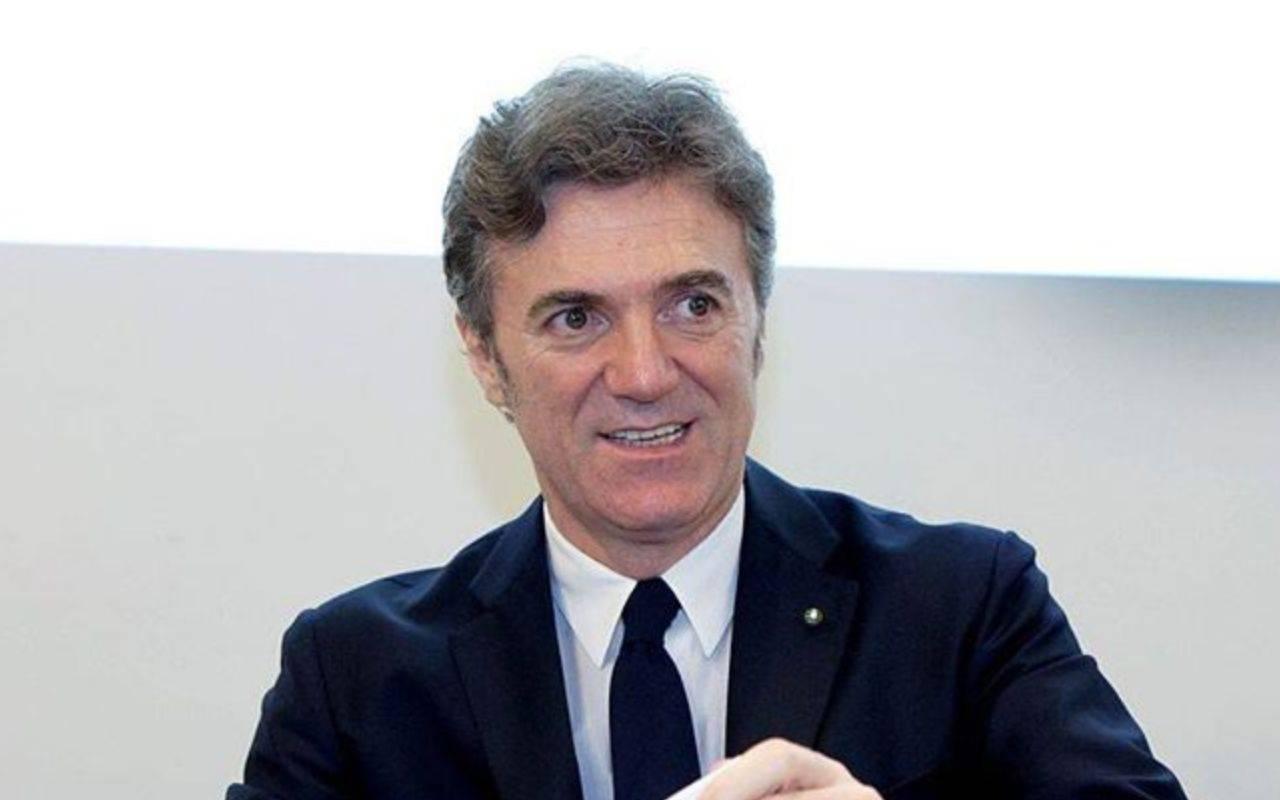 Flavio Cattaneo Marito Sabrina Ferilli Chi E Eta Altezza E News