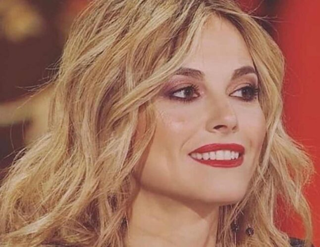 Francesca Fialdini (fonte da Instagram @francifialdini)