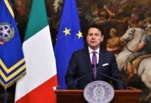 Conte annuncia: riapertura in alcune regioni se calano i contagi