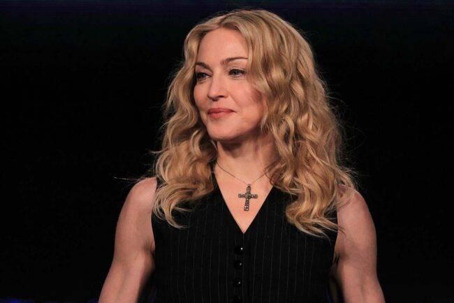 Caso George Floyd, Madonna si schiera con la vittima e posta il video shock