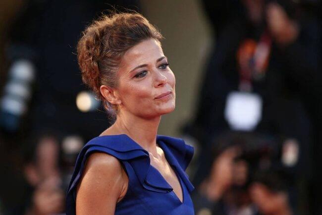 Chi è Sandra Ceccarelli, Alice della serie tv Nero a metà?