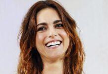 """Miriam Leone, """"mi accarezza e mi emoziona"""": la bellezza conquista"""