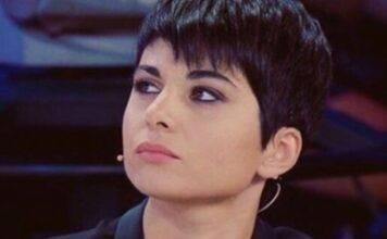 Giordana Angi, la sua interpretazione commuove Eleonora Abba