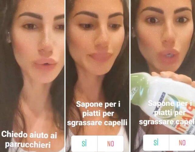 Giulia De Lellis e quella scelta discutibile: insulti pesanti sui social
