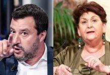 Salvini, Bellanova
