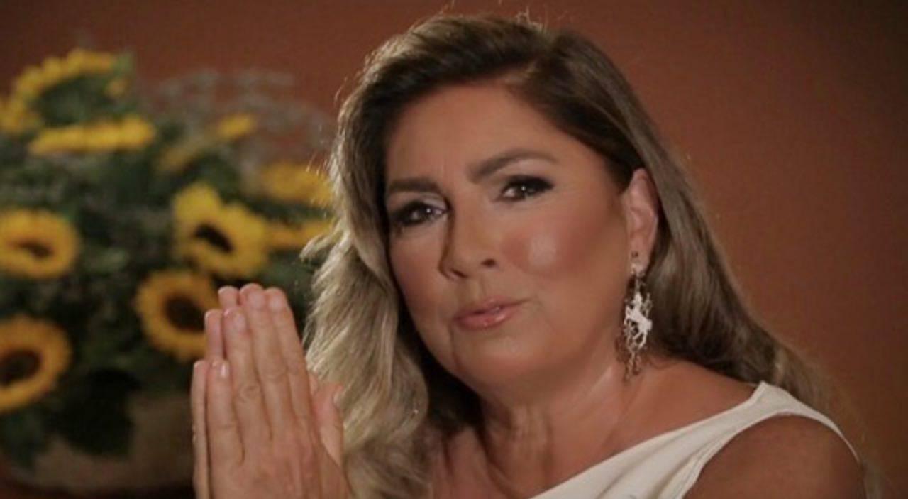 """Romina Power commossa: """"Mai sentita seconda"""", lettera emozionante"""