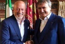 """Luigi Brugnano sindaco di Venezia: """"meno paghette e più turisti"""""""