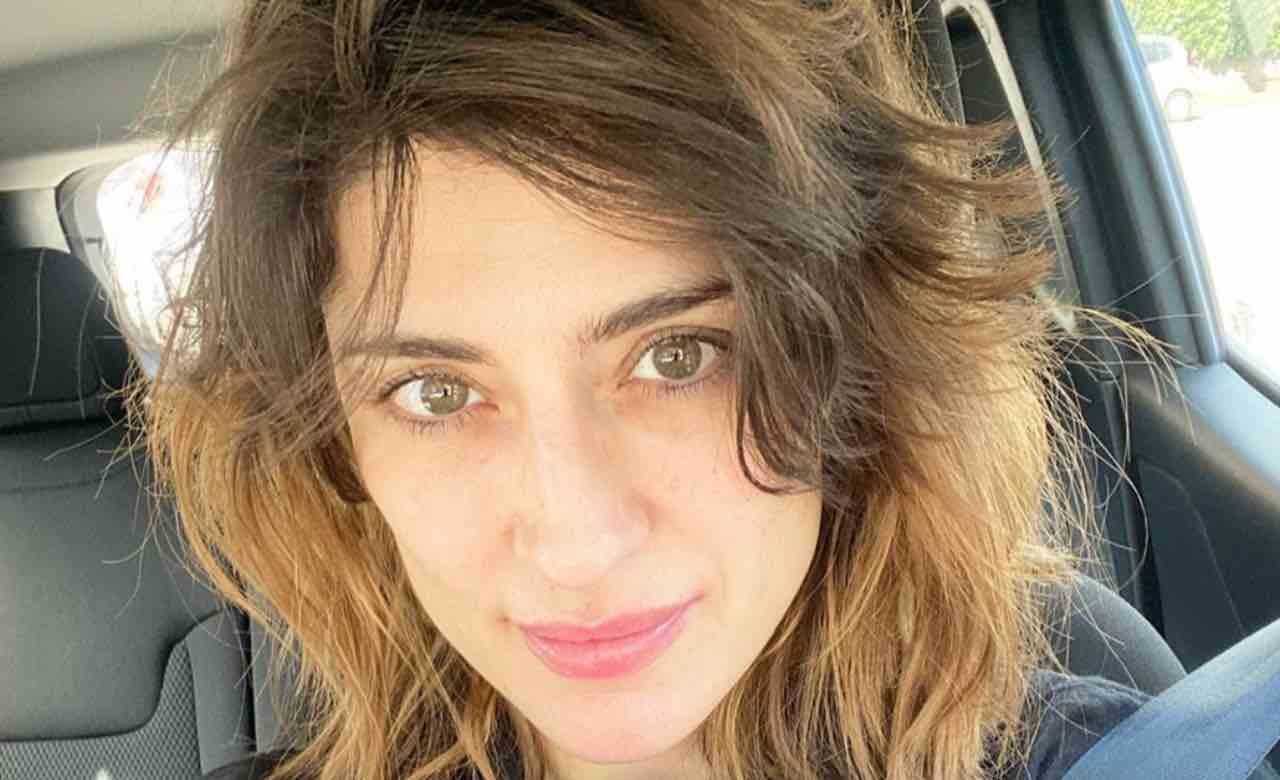 Elisa Isoardi,