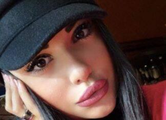 Annachiara Sorrentino, bellissima figlia dell'amato cantante: chi é?