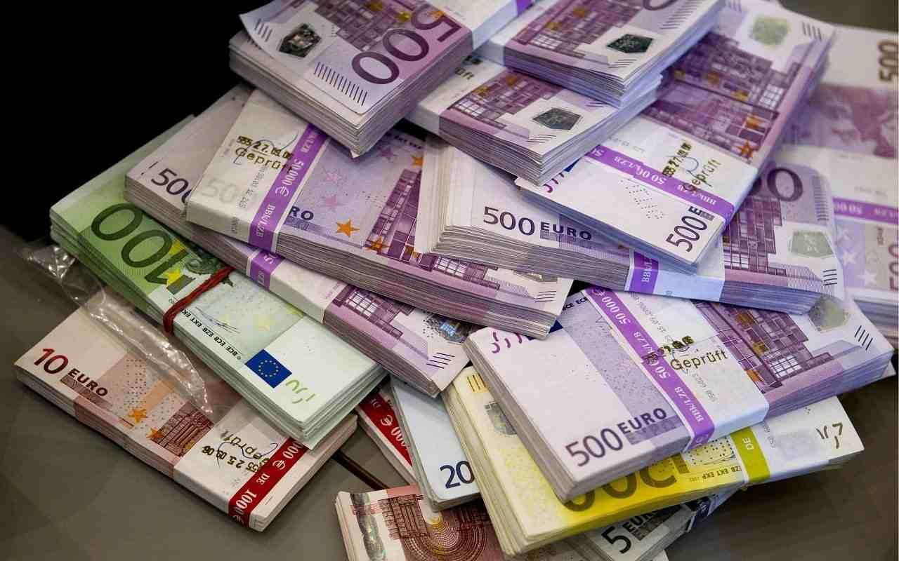 Bonus 2500 euro