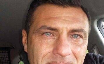 """Sossio Aruta sfogo: """"Non so dove sbattere la testa, non poss"""