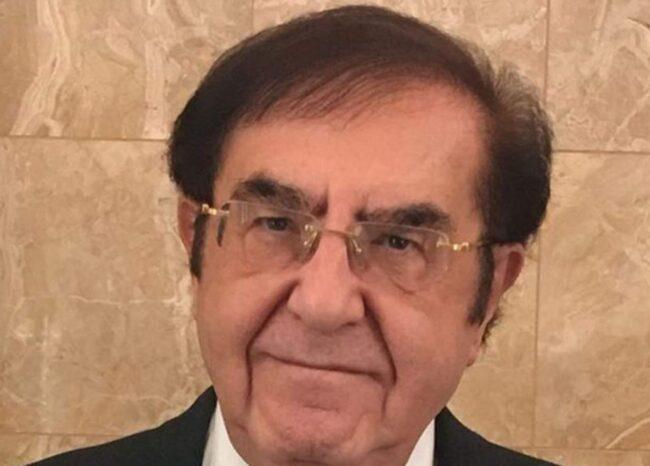 Younan Nowzaradan, chi è? Età, altezza, carriera e vita privata