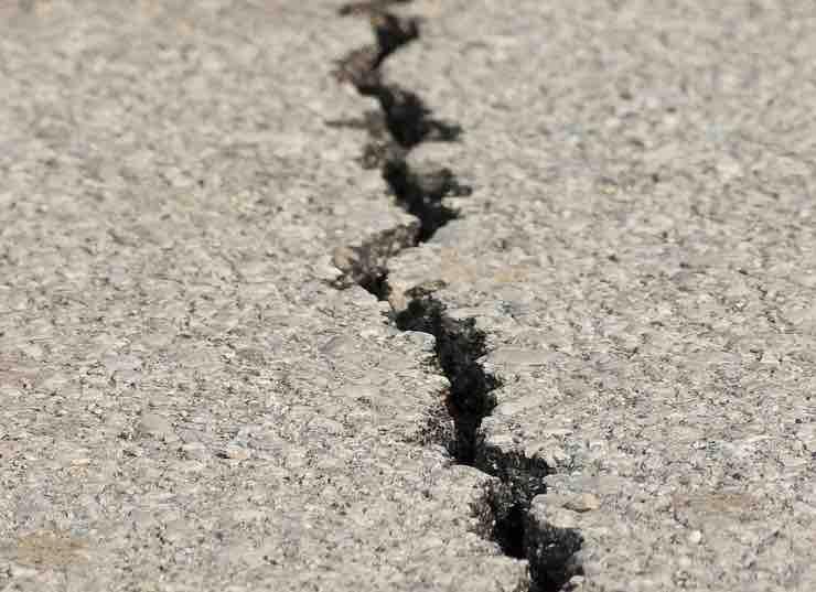 Scossa di terremoto a Norcia, lo sciame sismico non si ferma