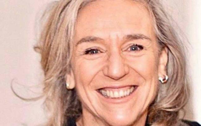 Giovanna Botteri chi è? Biografia: età, altezza, Instagram e vita privata