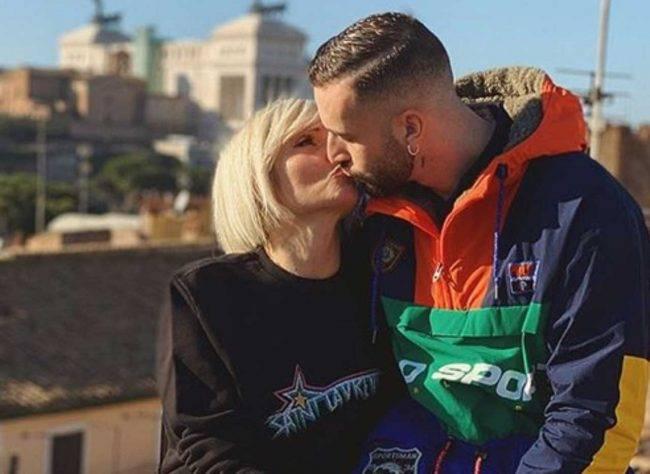 Andreas Muller e Veronica Paparini, ecco la nuova arrivata in famiglia